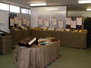 La Mostra della Bibbia a Bardonecchia 2006